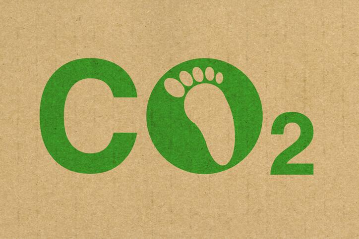 btu impact on co2 emissions