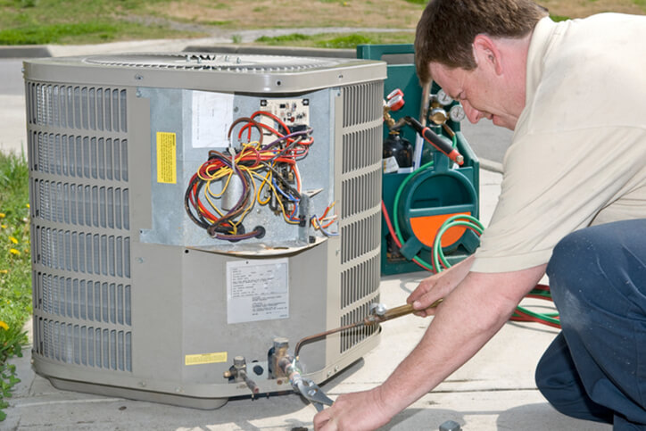 ac maintenance services in nh