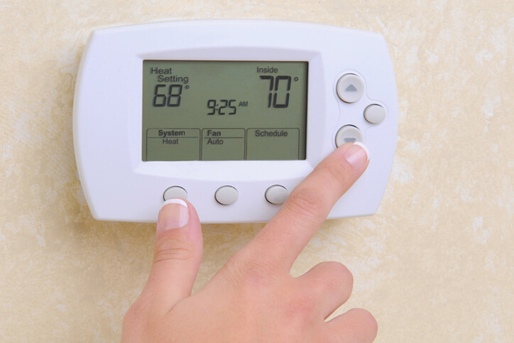cold weather impact on your heating system