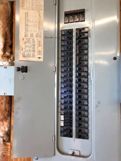 heating system checklist 6